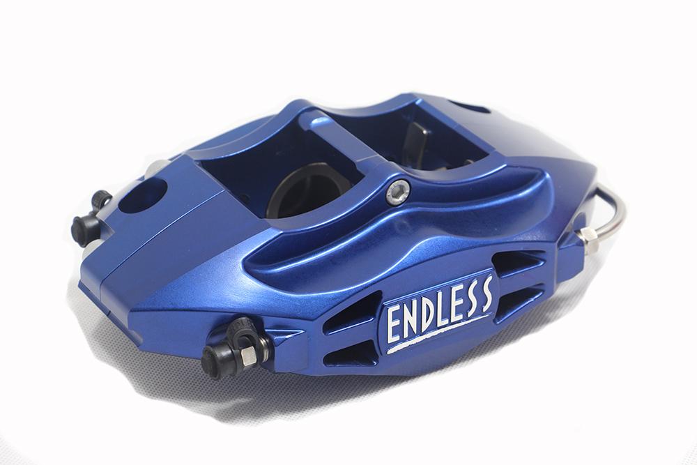日本ENDLESS EC202 两活塞 刹车卡钳