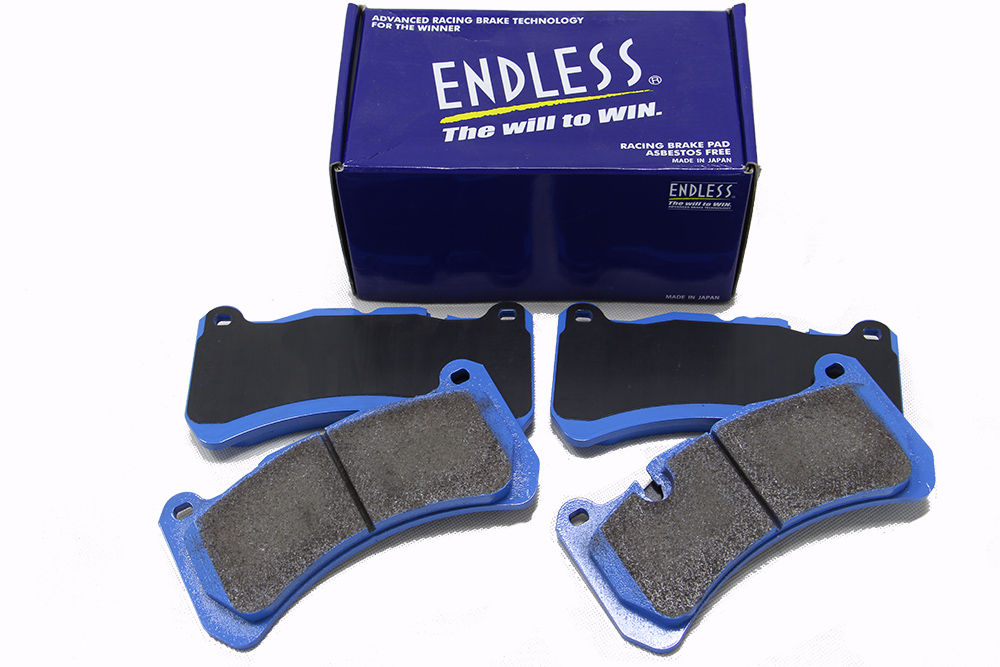日本ENDLESS EIP130PC AMG小皮 刹车皮
