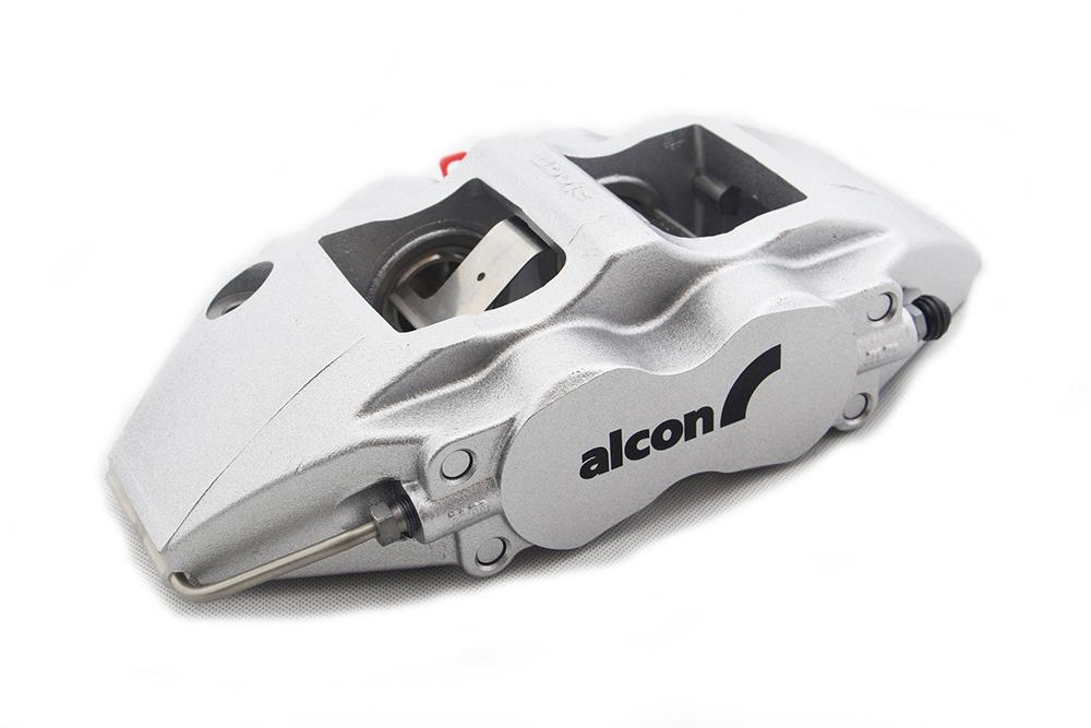 ALCON CAR98四活塞 刹车卡钳