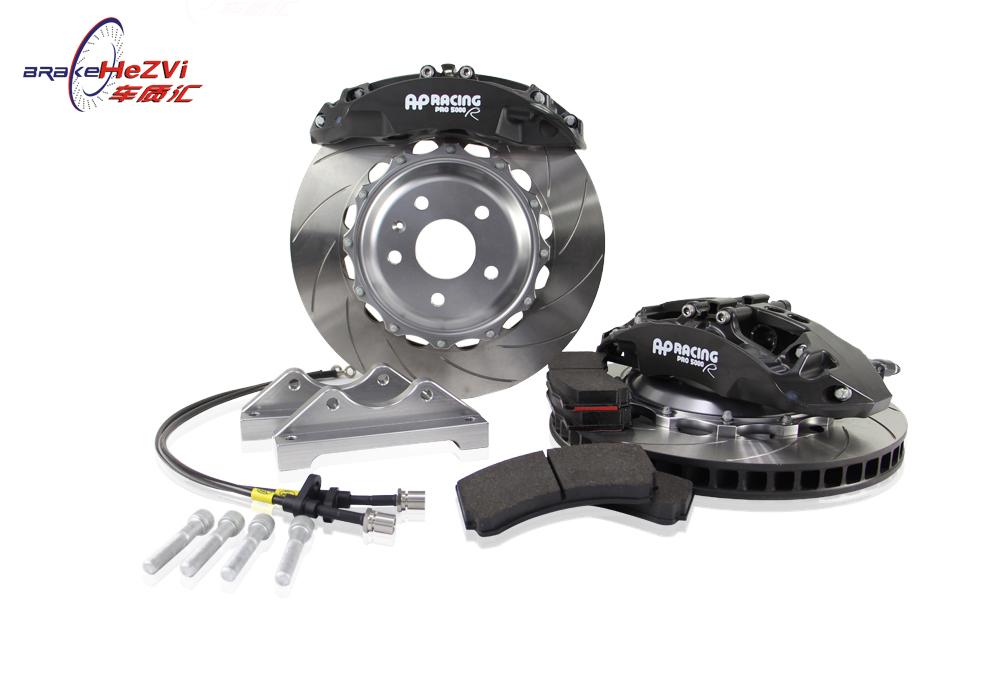 AP Racing 5000R CP9665 六活塞 刹车套装