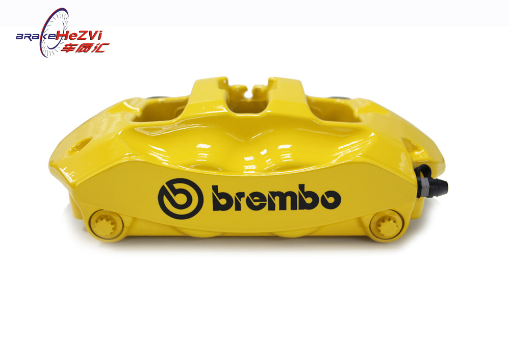 Brembo 原装进口 刹车卡钳 中四Z