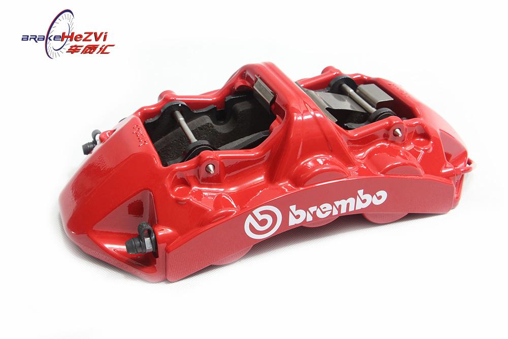 Brembo 原装进口刹车卡钳 brembo GT-N款