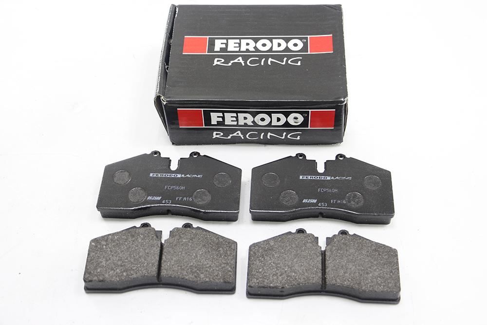 FERODO FCP560H-STOPTECH-ST40 刹车皮