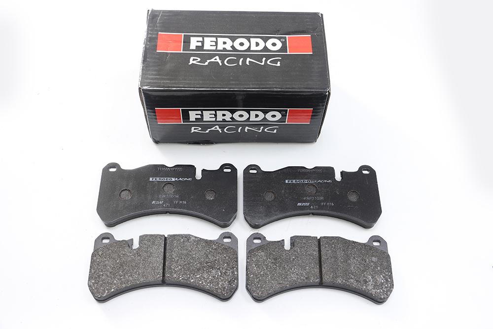 FERODO FRP3100H-玛莎拉蒂 前六 刹车皮