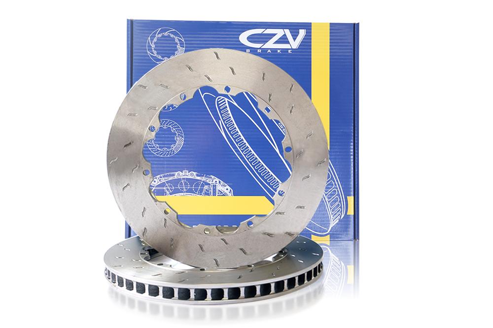CZV品牌 制动盘 闪电花纹碟