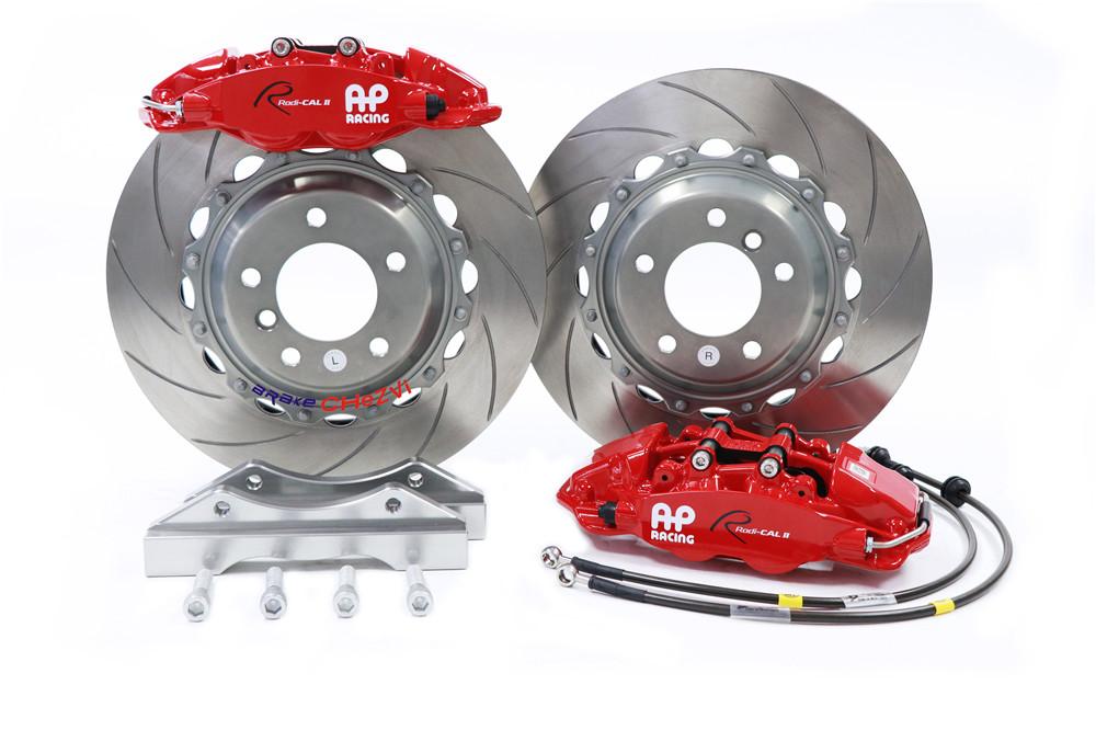 AP Racing CP9540 四活塞 刹车套装