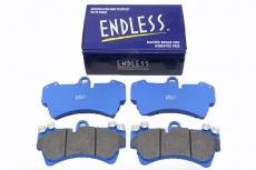 日本ENDLESS brembo 17Z宽皮 EIP165MX72 刹车皮