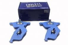 日本ENDLESS 大众R36前皮 EIP139MX72 刹车皮