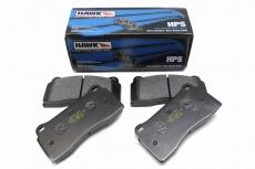 美国HAWK brembo F50刹车皮 HPS