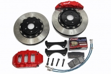 ALCON CAR97 六活塞 大众GTI 355碟 红色 刹车套装