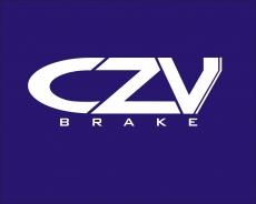 车质汇推出首款CZV梅花刹车盘
