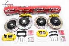 Brembo GT全原装套装 宝马X5(E70) X6(E71)  1N1.9517A5 2P1.9010A5