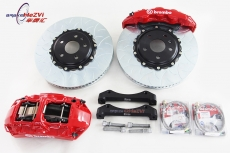 Brembo GT全原装套装 大众R20专用 350X34碟套装