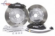 AP Racing 5000R CP9660 六活塞 刹车套装