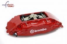 Brembo 原装进口 刹车卡钳 brembo GT-H款 四活塞