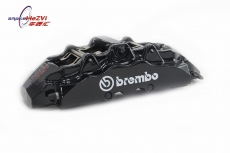 Brembo 原装进口 刹车卡钳 brembo GT-G款 八活塞