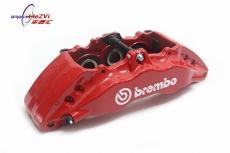 Brembo 原装进口 刹车卡钳 brembo GT-J款 六活塞