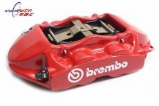 Brembo 原装进口 刹车卡钳 brembo GT-P款 四活塞