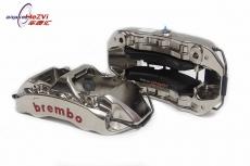 Brembo 原装进口 刹车卡钳 brembo GTR-N款 六活塞
