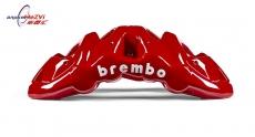 Brembo原装进口 brembo GT M8 八活塞 刹车卡钳