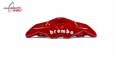 Brembo 原装进口 brembo GT M4 四活塞 刹车卡钳