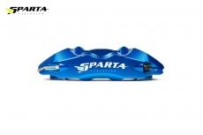SPARTA EVOLUTION 标准版 4P-C 四活塞 刹车卡钳