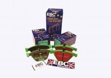 EBC Green Stuff 2000 Serise 绿皮