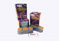 EBC Blue Stuff 蓝皮