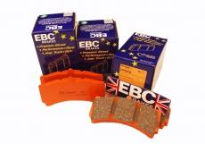 EBC Orange Stuff 橙皮