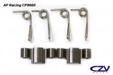 CZV品牌 AP 5000R CP9660 消音弹簧