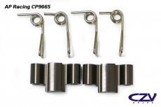 CZV品牌 AP 5000R CP9665 消音弹簧