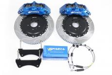 SPARTA EVOLUTION 竞技版 六活塞6P-A 蓝色 刹车套装