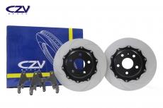 CZV品牌加大碟 大众MQB平台326x12加大碟