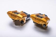 车质汇正式成为日本BELFE刹车品牌亚洲总代理